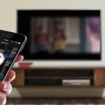 THETAKE – L'App che riconosce il film che stai guardando