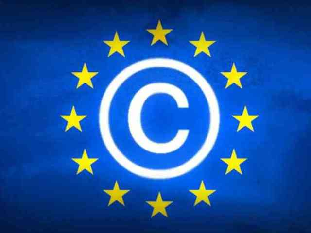 riforma copyright ue - cos