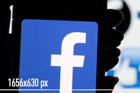 Guida alle dimensioni delle immagini su Facebook – ultimo aggiornamento 2020