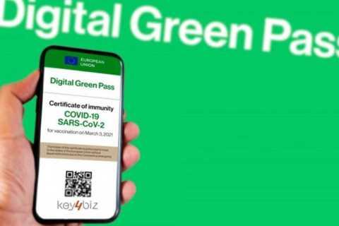 Green Pass, consigli utili per non essere truffati