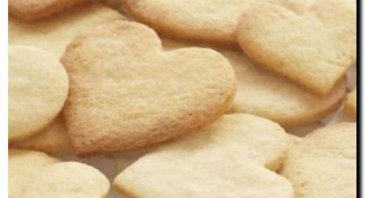 Biscotti alla Pasta Frolla