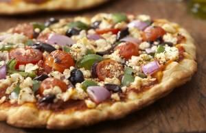 Pizza alla siciliana