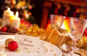 Menù per la vigilia di Natale