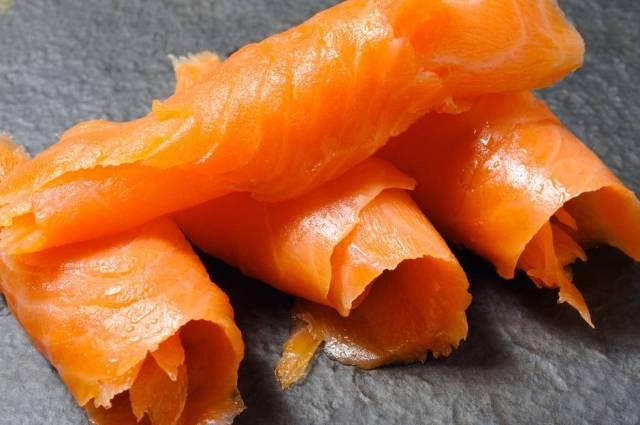allarme listeria, ritirato lotto di salmone