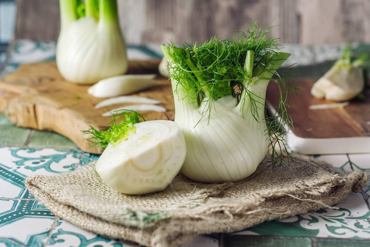 Pranzo Yogurt Magro : Dieta del finocchio per perdere 5 chili in sette giorni