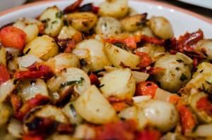 patate saporite