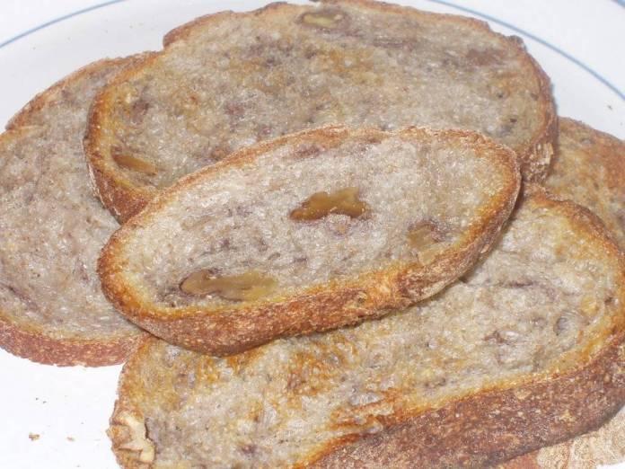 Polpettone di pane e spinaci