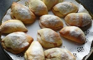 Biscotti Fatti in Casa con Marmellata