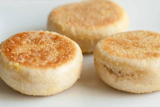 Muffin Inglesi