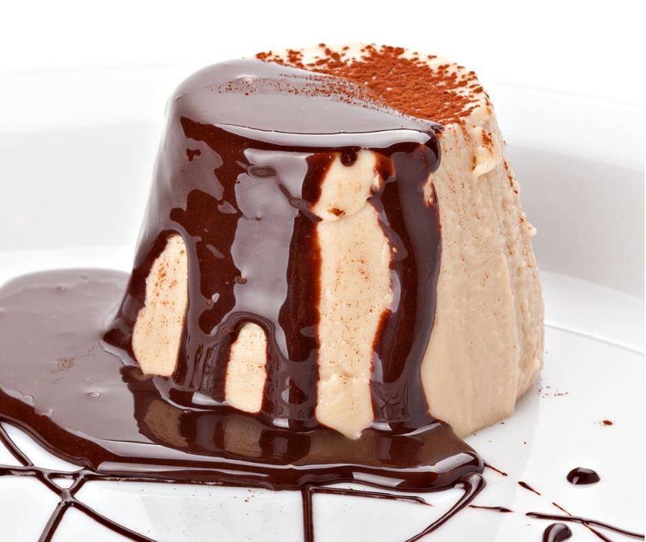 4666be52630f Semifreddo al Caffè con Cioccolato