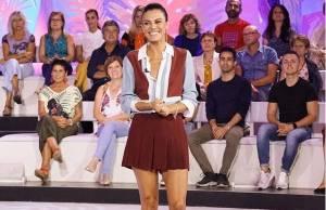 Bianca Guaccero a Detto Fatto - Instagram Ufficiale