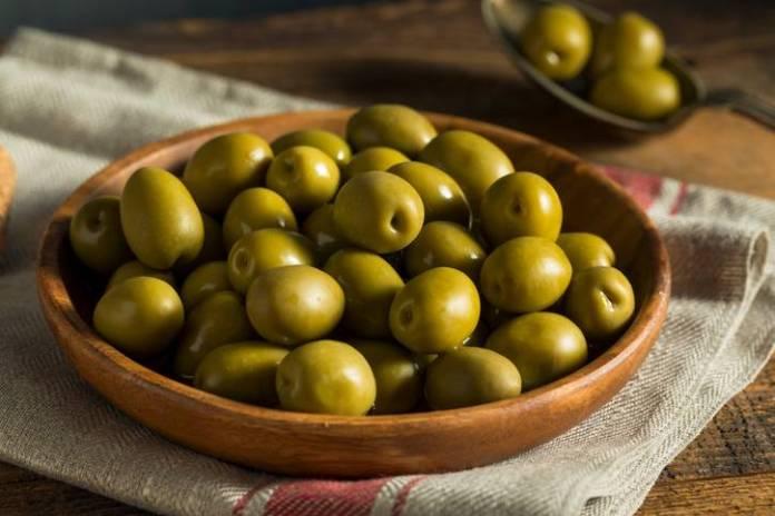 Mangiare le olive fa ingrassare