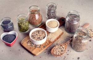 Dieta dei semi, un rimedio per accelerare il metabolismo