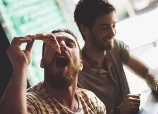 Mangi con le mani, ecco com'è la tua personalità