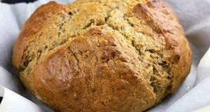Soda Bread il pane che avete sempre sognato