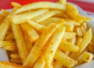 Le patatine fritte ideali, ecco come farle
