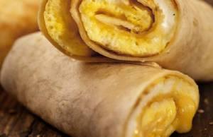 Rotolo di Patate e Provola