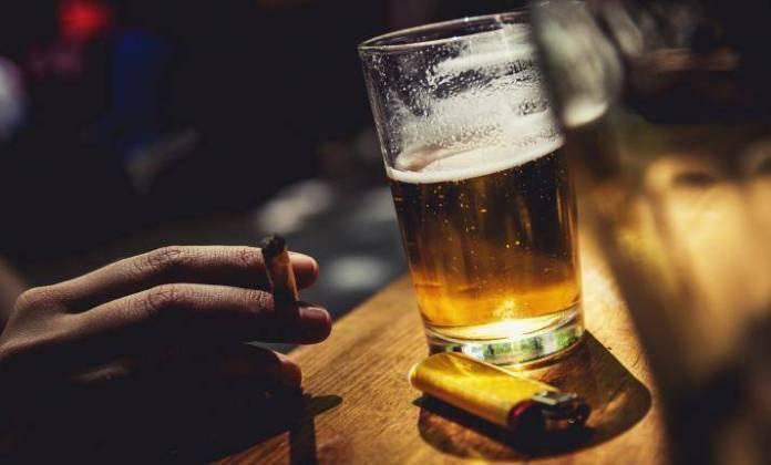 smettere alcolici dry january