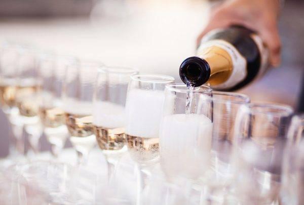 Ecco come si conserva lo champagne aperto