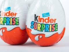 Ovetto Kinder nella bufera