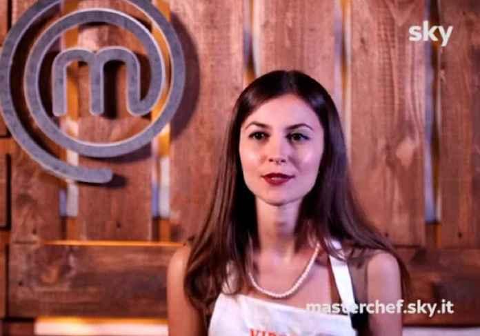 Virginia Fabbri, ecco chi è la concorrente di Masterchef 8
