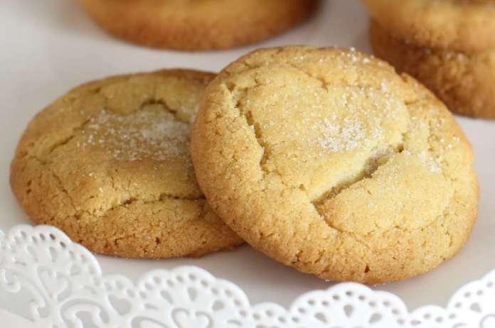 Biscotti senza Farina