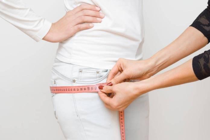 La dieta per dimagrire nei punti giusti