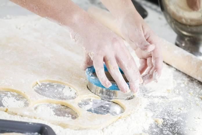 Tagliare la pasta
