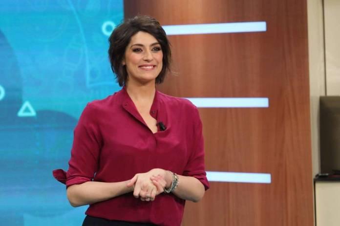 Elisa isoardi conferma l'esclusione della Clerici - ricettasprint.it