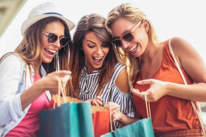 Fare shopping fa dimagrire - RICETTASPRINT.IT