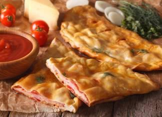 Pizza parigina