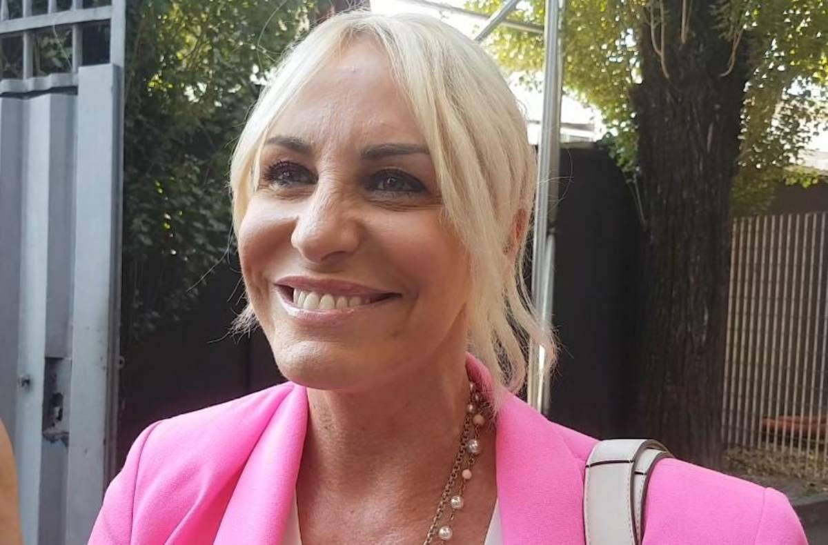 Antonella Clerici: la patron di Miss Italia commenta il suo rifiuto