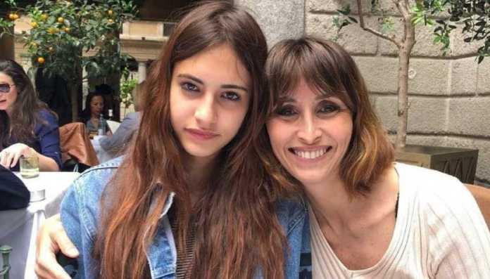 Benedetta Parodi, polemiche per il filmato della figlia - ricettasprint.it