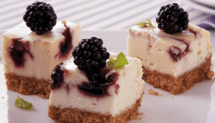 Cheesecake di More