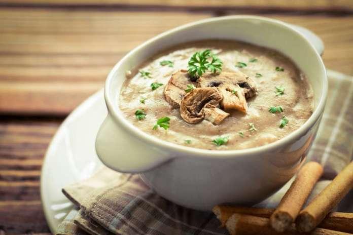 Zuppa di campagna - ricettasprint.it