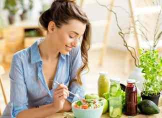 Dieta verde - ricettasprint