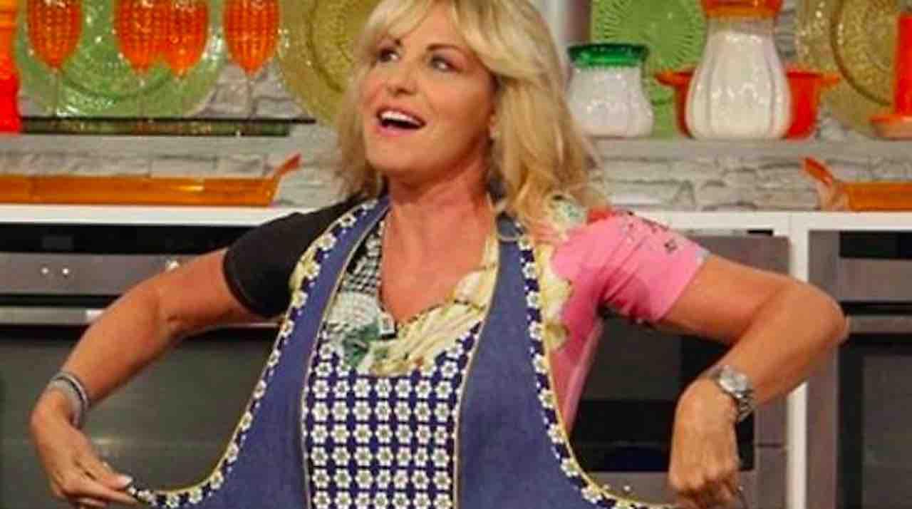 Antonella Clerici torna alla Prova del Cuoco? L'indiscrezione