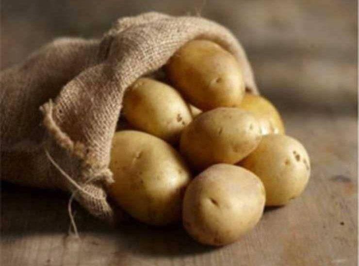 Insalata di polpo e patate ricetta