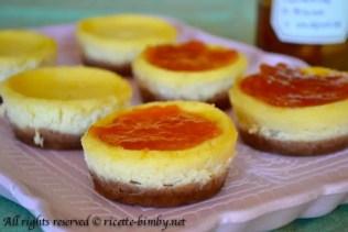 Cheesecake bimby 4