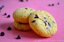 Biscotti di mais bimby