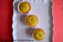 Muffin ai lamponi e semi di papavero bimby 3