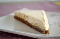Cheesecake di panettone bimby 2