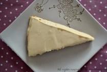 Cheesecake di panettone bimby 3
