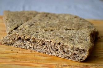 Focaccia senza glutine bimby 2