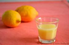 Crema di limoncello bimby 2
