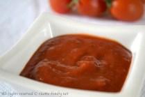Ketchup bimby 2