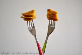 Pancakes senza glutine bimby 3
