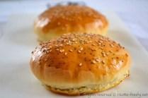 Burger Buns bimby 2