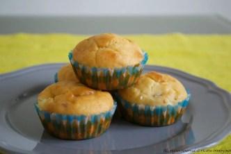 Muffin pancetta e cipolle bimby