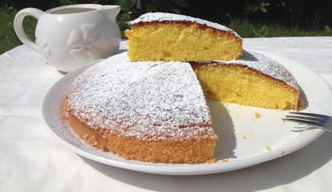10 torte semplici ricette buone e veloci